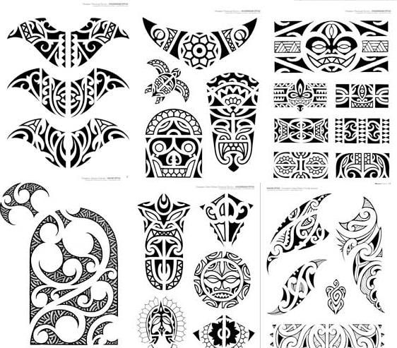 Tattoo Trends Maori Tattoo Designs And Meanings Tattooviral