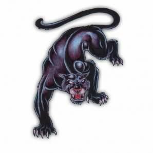 3712167b3 Tattoo Trends - Black Panther Tattoo Designs For Men New ...