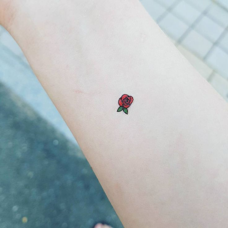 Very Small Simple Tattoo Designs