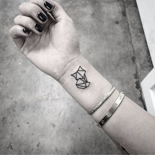 Small Cat Tattoo Ideas With Images