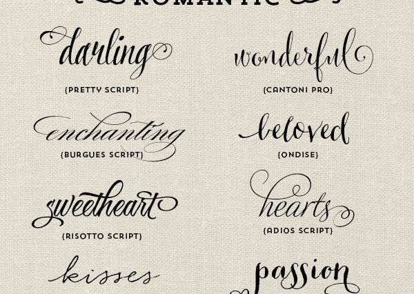 Women tattoos archives your number one for Flowy tattoo fonts