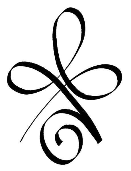 Body - Tattoo's - Celtic symbol for strength. I've been ...