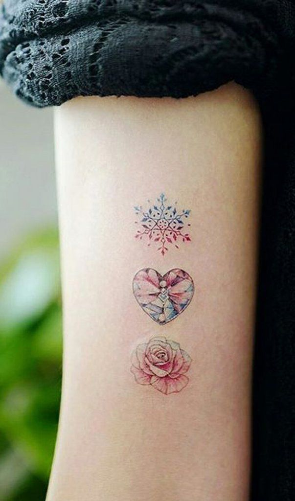 Watercolor Tattoo 100 Trending Watercolor Flower Tattoo Ideas For