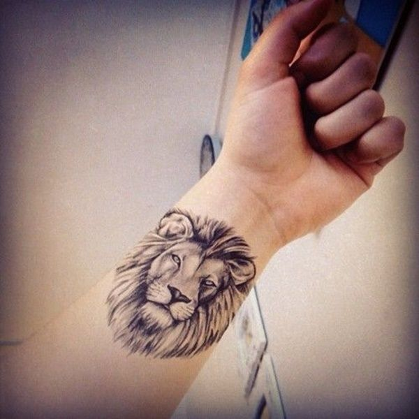 4ce831dcd Tattoo Ideas for Men - 100 Lion Tattoo Designs and Ideas for Men and ...