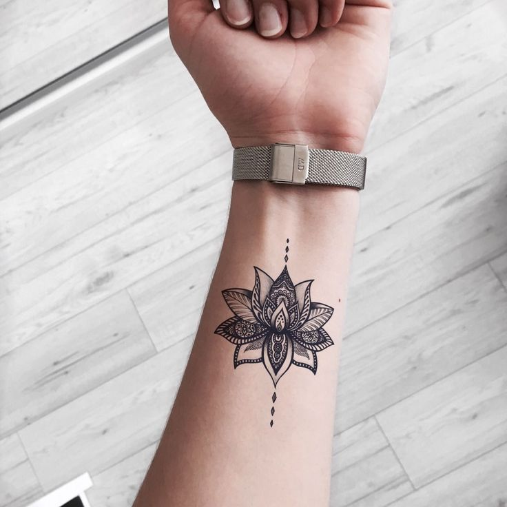 37 Cute And Beautiful Small Tattoo Ideas